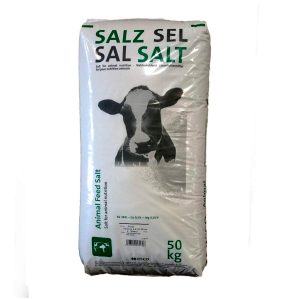 krmná sůl 50 kg